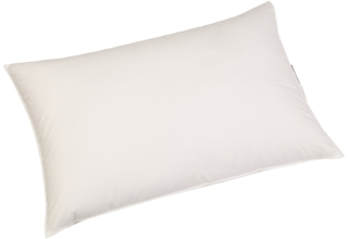 Coyuchi Down Pillow Review