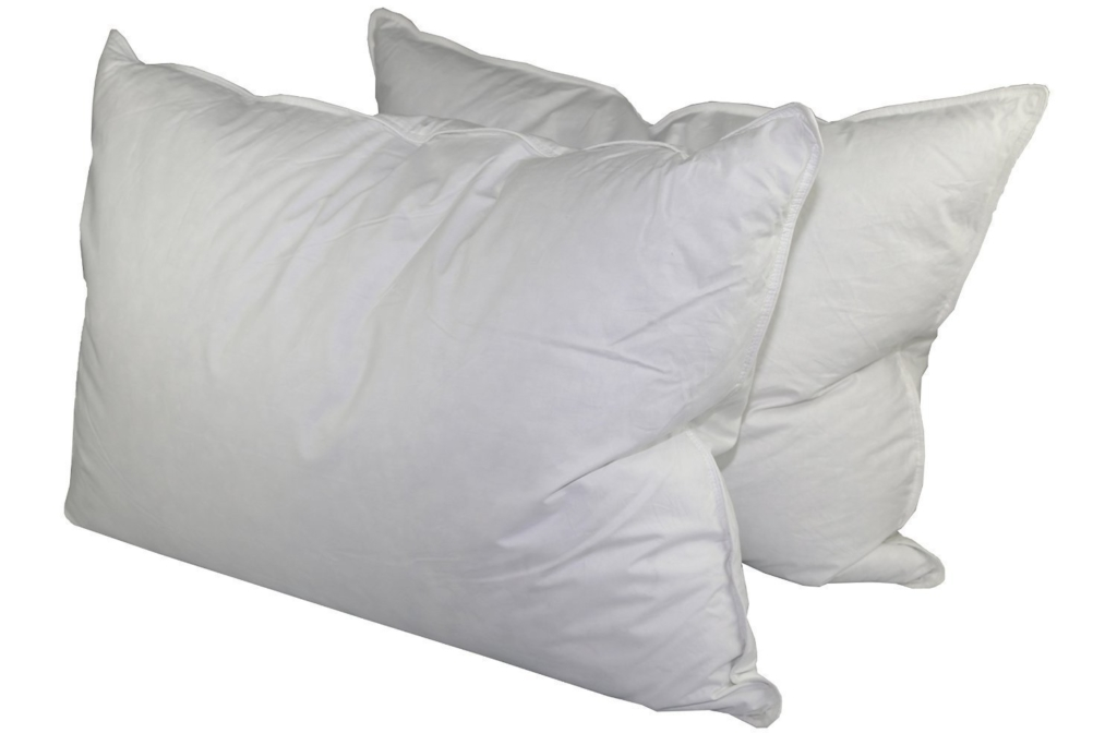 Down Dreams Standard Pillow Review