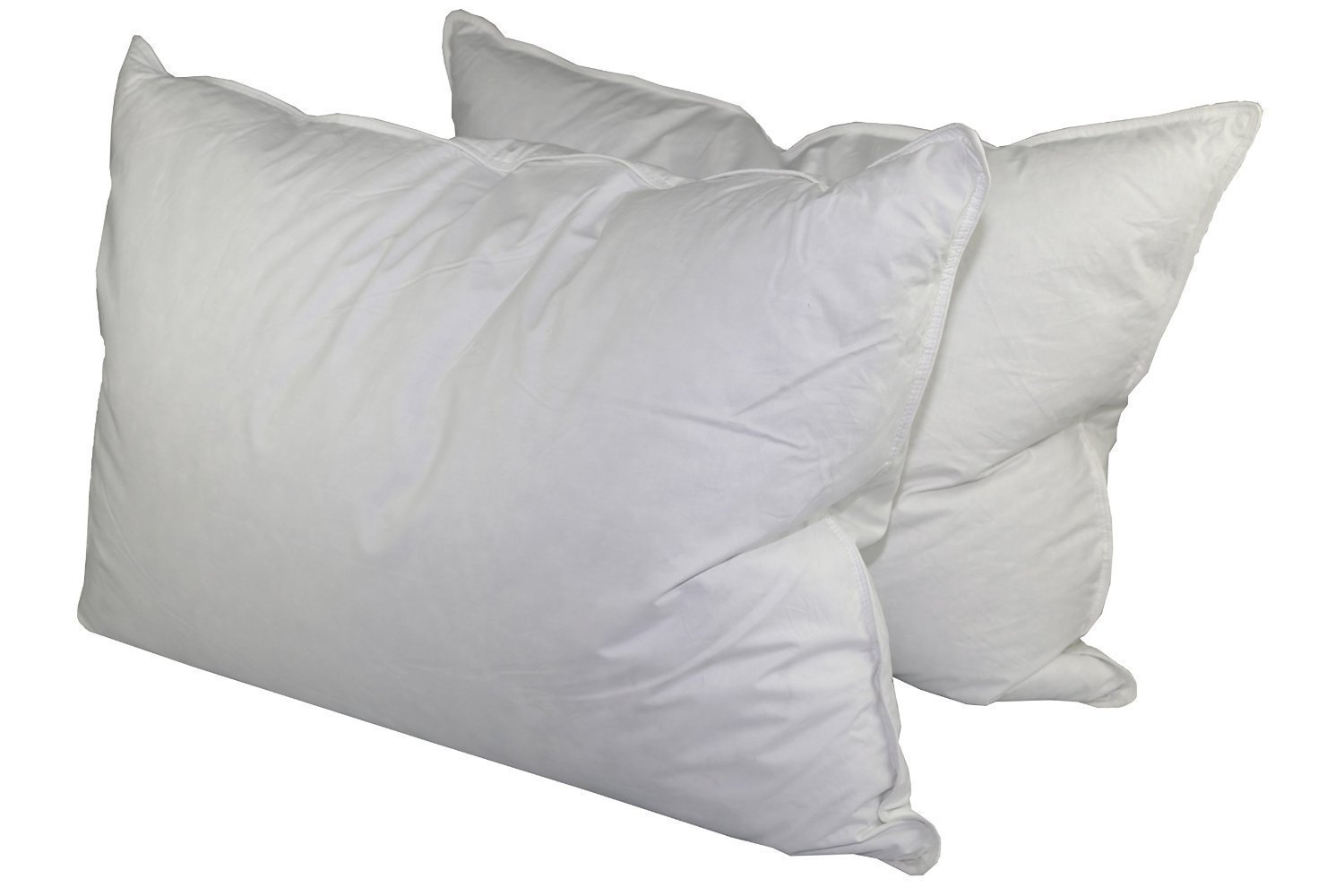 Down Dreams Standard Pillow Review The Pillow Report