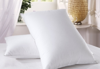 Luxury Down Pillow Review