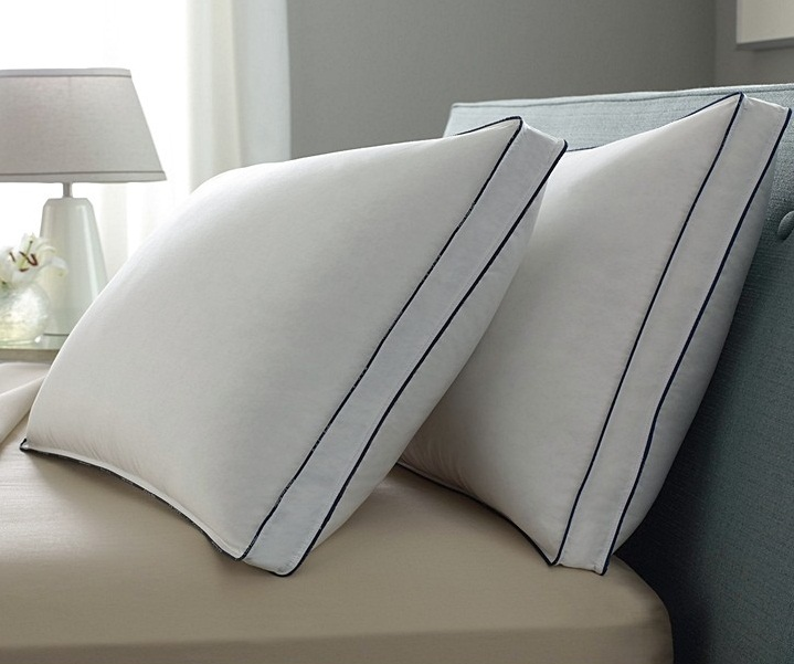 Pacific Coast Double Down Around Pillow Reviews