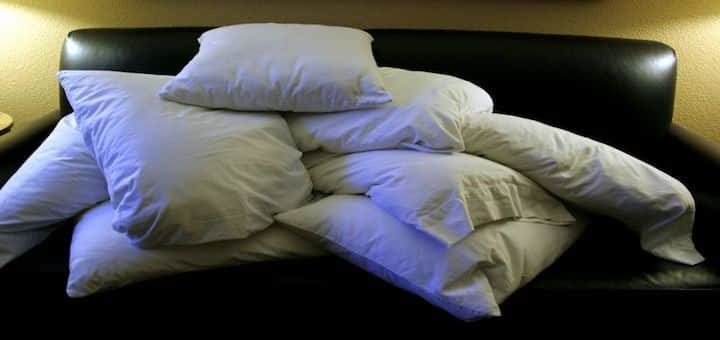 Sealy Posturepedic hypoallergenic soft down pillows Review
